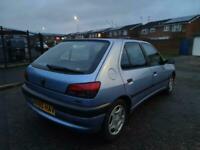 Used Peugeot 306 For Sale In Essex Gumtree