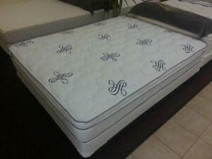 Furniture Mattress Liquidation New Queen Pillowtop Only 198 Same Day Delivery Available In Stock