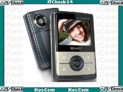 HD Camcorder von Technaxx - HD Pocket DV - SD
