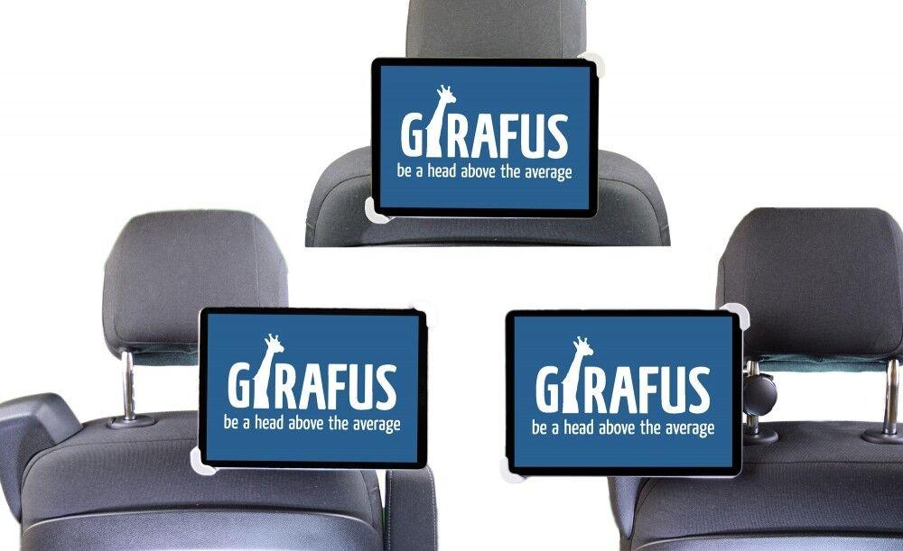 Tablet PKW Auto-Halterung Kfz Kopfstütze Rücksitz 7-10,5