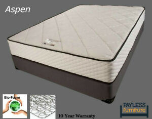 New Mattress Euro Top Pillow Can Deliver