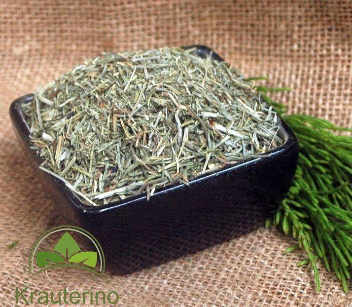 100g-1000g Schachtelhalmkraut Schachtelhalm Schachtelhalmtee Zinnkraut Tee