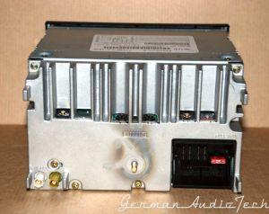 VOLKSWAGEN VW PREMIUM 6 RADIO CD PLAYER JETTA PASSAT GTi
