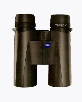 Zeiss Conquest HD 8x42 w/ LotuTec Coating, #524211