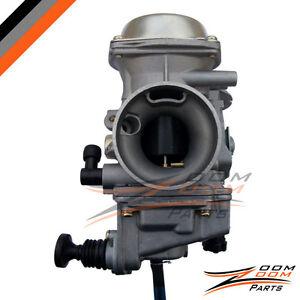 Honda TRX 400 TRX 400FW Foreman Carburetor Carb 1995 1999