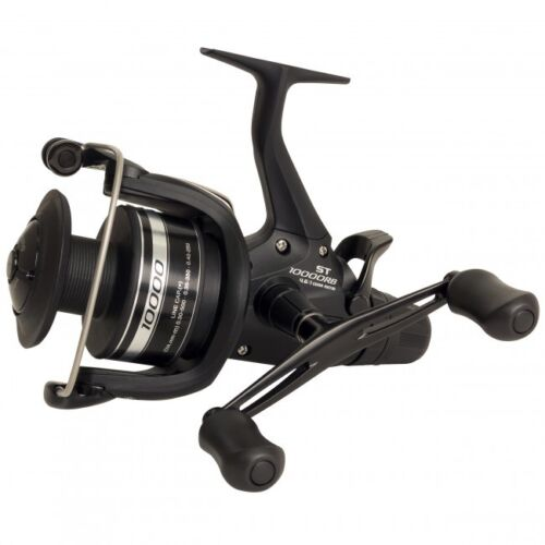 NEW-2014-Shimano-Baitrunner-ST-6000-RB-Carp-Fishing-Reel-BTRST6000RB