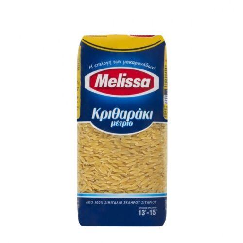 1,99€/kg 12 St. Melissa Reisnudeln Kritharaki Manestra Pasta Nudeln 500g Medium