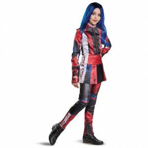 Disguise Disney Descendants 3 Movie Evie Deluxe Tweens Halloween Costume 20357
