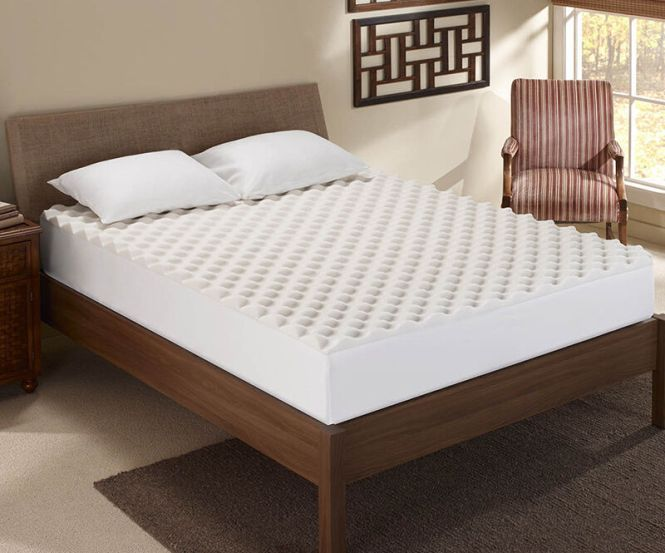 Top 10 Memory Foam Mattress Toppers