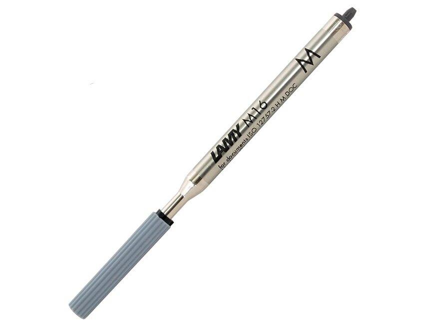 LAMY M16 Kugelschreiber-Mine schwarz, Großraummine, Stärke M