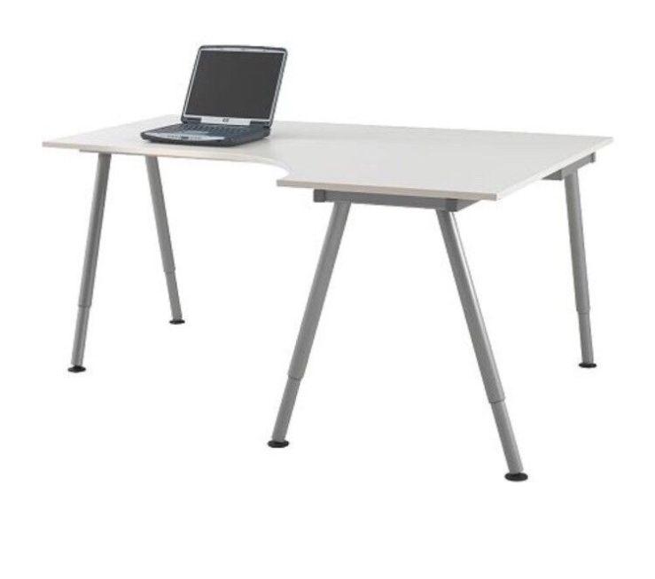 Ikea Galant Schreibtisch 2021