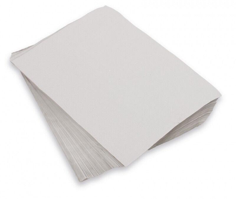 10 kg Packseide 50x75cm, Packpapier, Seidenpapier, grau