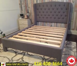 Direct Canadian Mattress Furniture Manufacturer Factory Outlet
