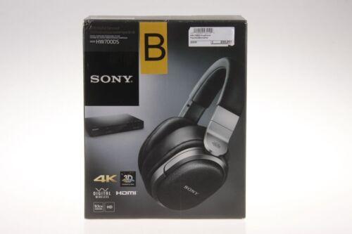 SONY HW700DS Drahtlose Digital-Surround-Kopfhörer