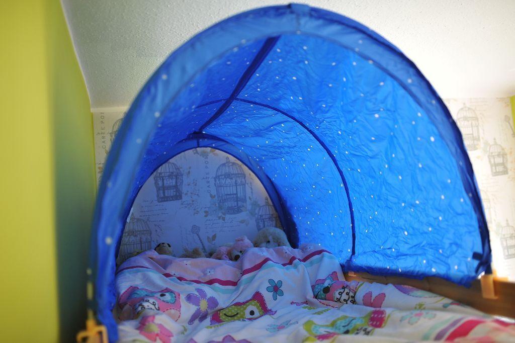 Ikea Kura Bed Tent Amp Kura Bed Tent With Curtain Gray White