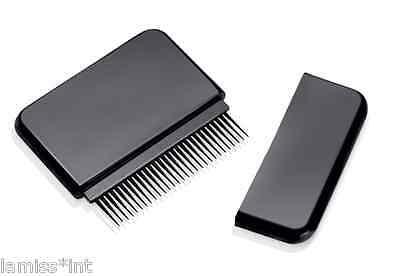 Ardell lash comb Wimpernkamm Bürste schwarz für Wimpernverlängerung Wimpern