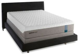 Looking For Trade King Sized Tempurpedic Mattress Almost New
