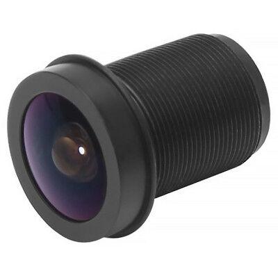 12mm Mini Objektiv Überwachungskamera Kamera Minikameras Weitwinkel Zoom Glas