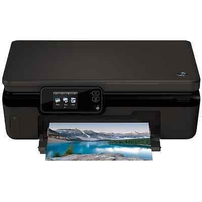 HP Photosmart 5520 e All in One Drucker CX042B Scanner Kopierer Wlan USB ePrint