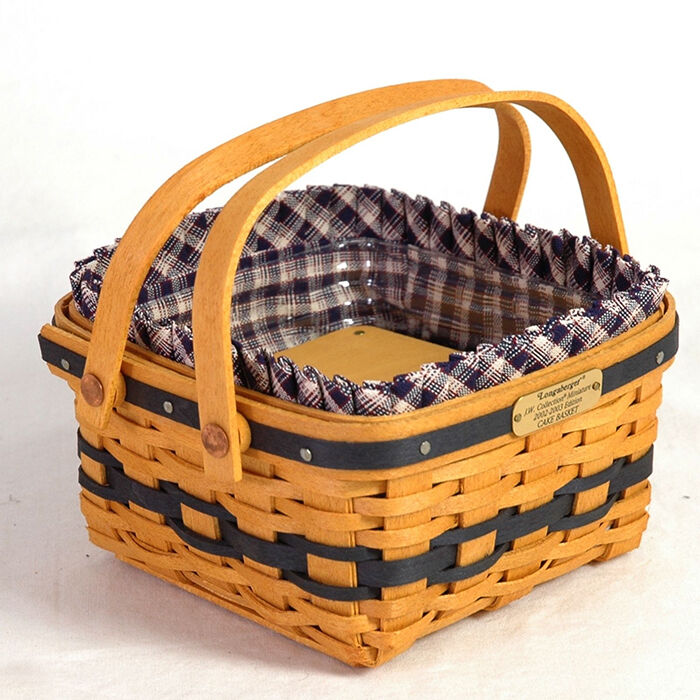 Insulated Picnic Basket Lid
