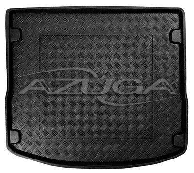 Kofferraumwanne ohne Antirutsch-Matte für Ford Focus III Turnier Kombi ab 5/2011