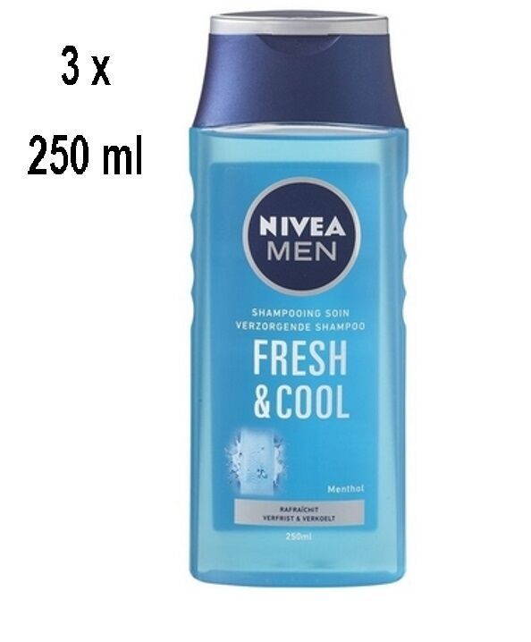 NIVEA Men Shampoo