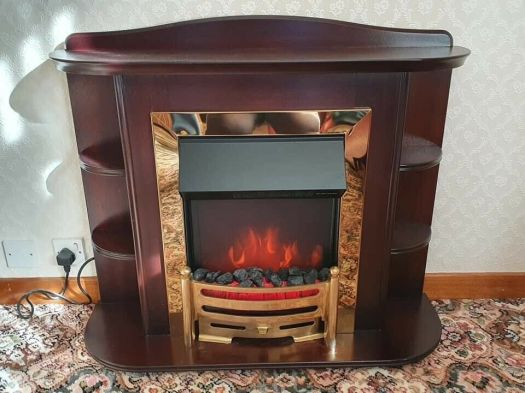 Electric fire | in Perth, Perth and Kinross | Gumtree