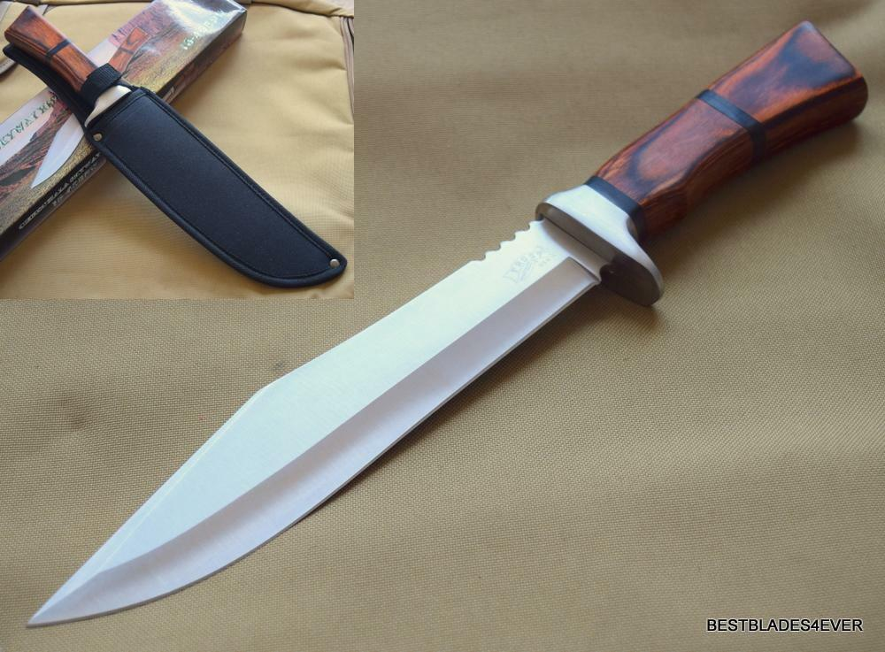 Frost Cutlery Boot Knife