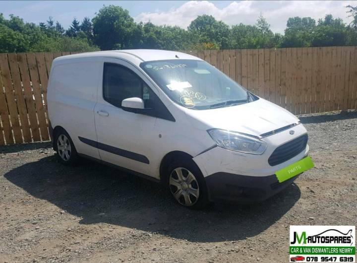91553c8ff9 2017 Ford Transit Courier Parts Breaking Only Spares Jm