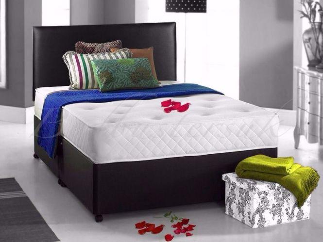 Brand New Kingsize Single Double Bed