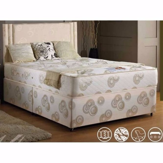 Express Delivery Brand New Single Mattress Double Bed Small