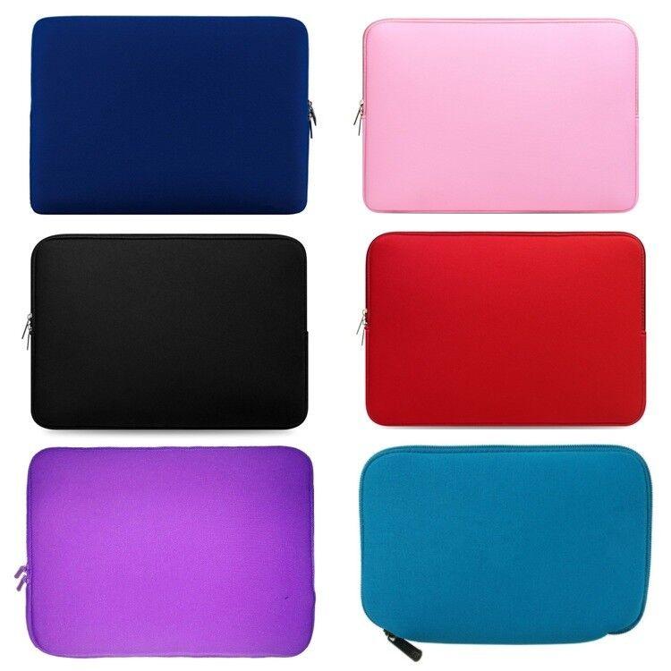 B009 13-17 Zoll Neopren Notebooktasche Laptoptasche Sleeve Schutz Laptophülle