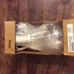 Ikea Bran Table Lamp Base In Swindon Wiltshire Gumtree