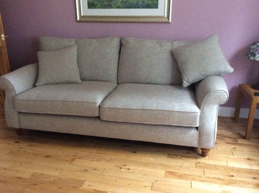 Immaculate Next Ashford Sofa In Neath Port Talbot Gumtree