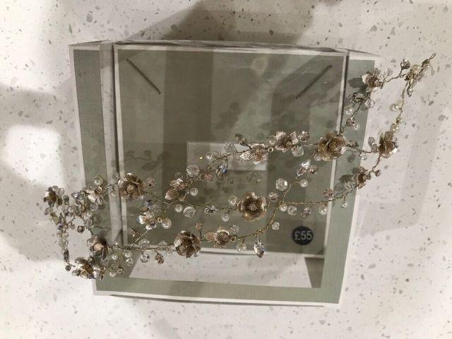 wedding hair accessories | in oxford, oxfordshire | gumtree