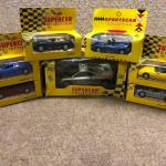 Shell Maisto Supercar Collection In North Shields Tyne And Wear Gumtree