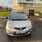 09 Honda Jazz 1 2 Petrol 88 Bhp New Mot In Granton Edinburgh Gumtree