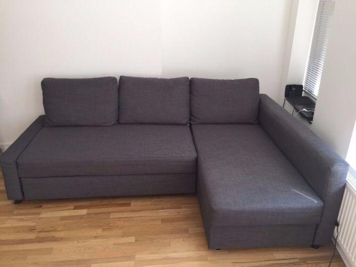 Second Hand Sofa Beds London Www Gradschoolfairs Com