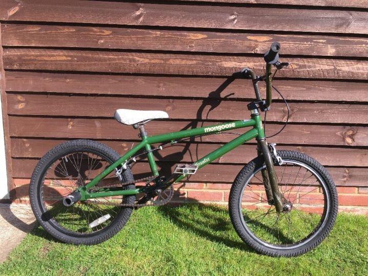 Mongoose Bikes Spare Parts   Cardbk co