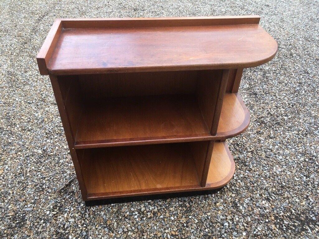 Vintage Corner Solid Wood Corner Bookcase 2 Available In Brighton East Sussex Gumtree