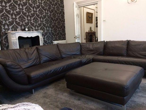 2m x 3m corner sofa. Black Bedroom Furniture Sets. Home Design Ideas