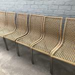 Ikea Nandor Dining Chairs Set Of 6 In Fishponds Bristol Gumtree