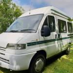 تفاوض عشوائي عيد الرعب Peugeot Camper Vans For Sale Gumtree Ffigh Org