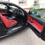 Bmw 3 Series M Sport Red Interior Picture Idokeren