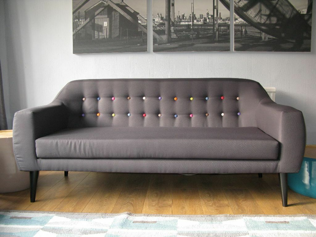 Retro Sofa Uk