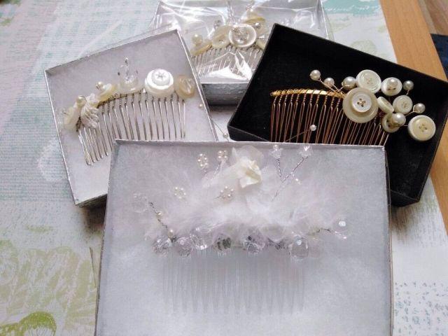 wedding hair accessories | in dundee | gumtree