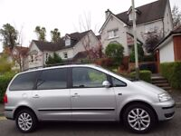 Used Volkswagen SHARAN Cars for Sale  Gumtree