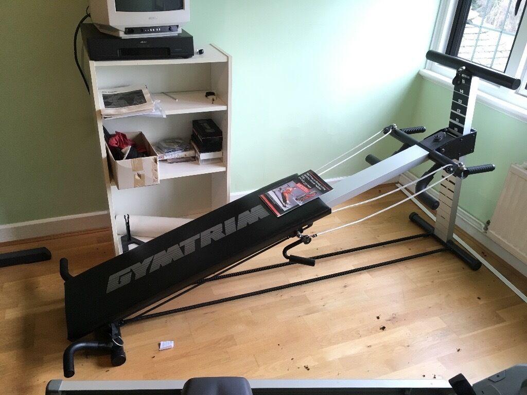 Gym Trim Fitness Machine For Sale In Leatherhead