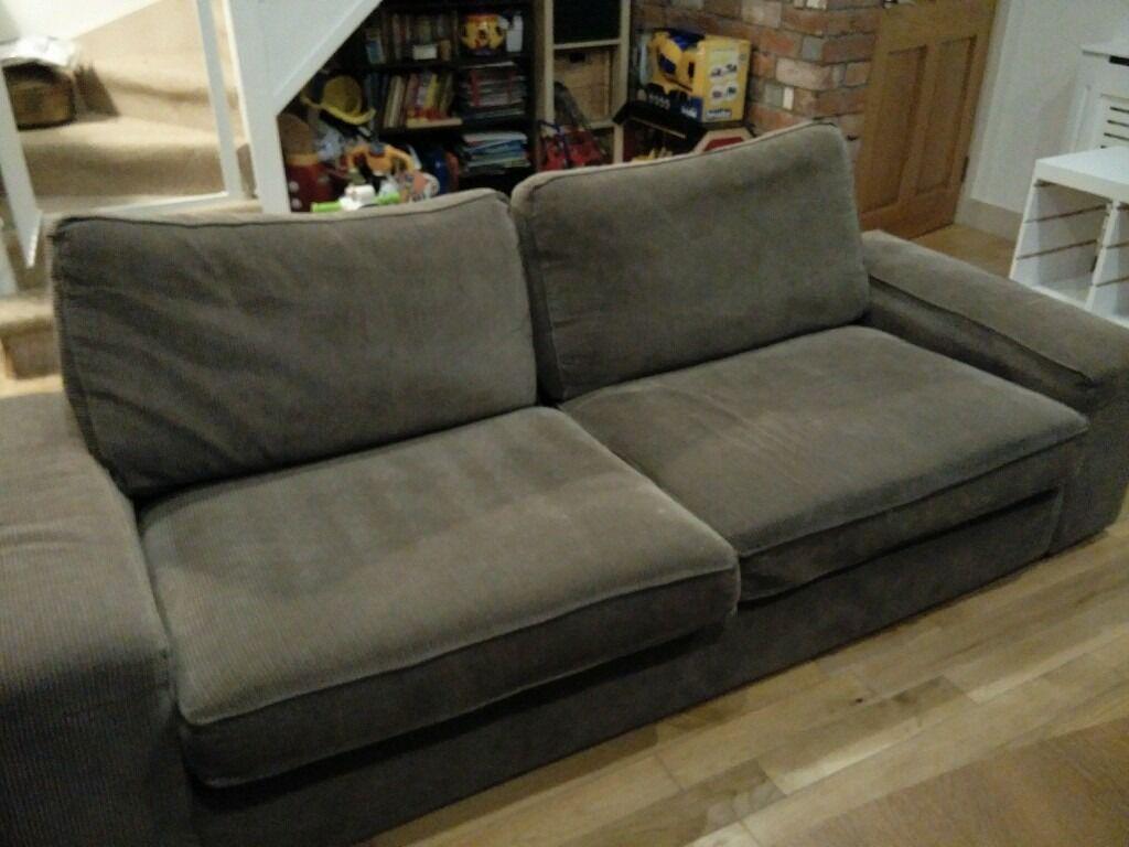 Preloved Sofa Preloved Sofa Bed Home Furniture On Carou