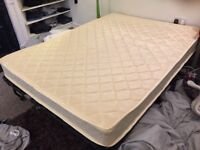 Great Quality Double Mattress Quite New Good Condition